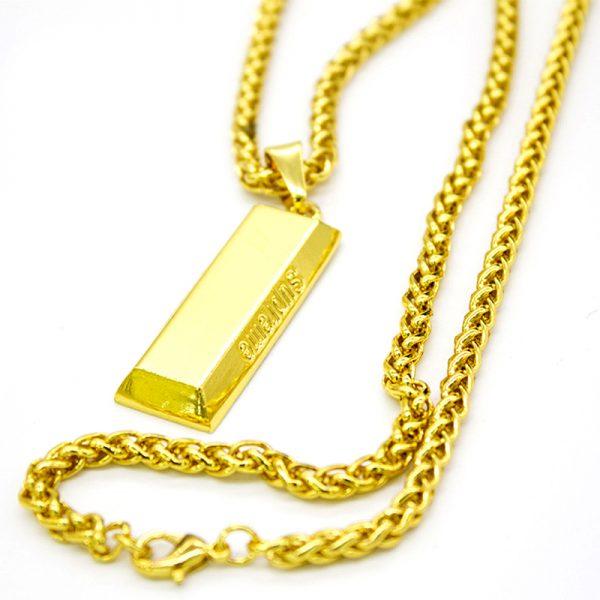 Supreme chain 3