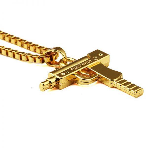 Supreme uzi chain 2