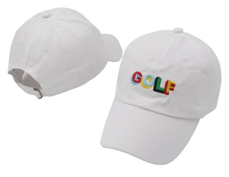 48d3d6fb466 Tyler The Creator GOLF Cap – Hype Outlet