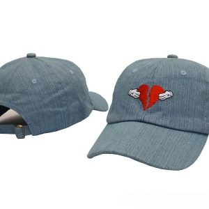 'Heart Break' Cap