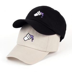Lean- 'Purple Drank' Cap