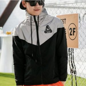 Palace 3m Reflective Jacket