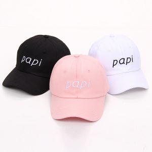 'Papi' Cap