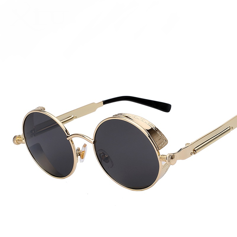 9099b8ef24806 Quavo  Lennon Glasses – Hype Outlet