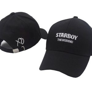 The Weekend STARBOY Cap