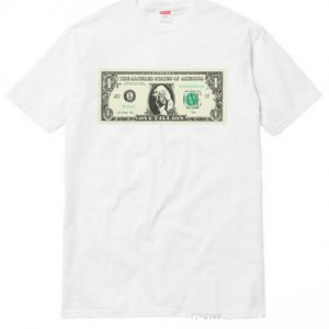 'One Zillion Dollar' T-shirt