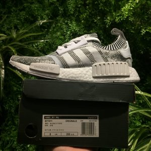 NMD R1 PK 'Glitch Camo Grey'