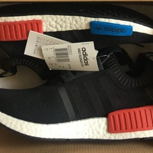 NMD R1 Black Original