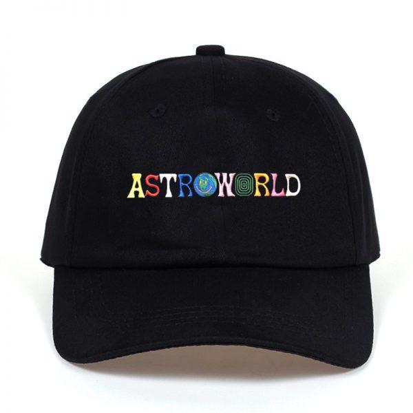 AstroCap